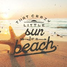 Summer Quotes : QUOTATION - Image : As the quote says - Description We really like this piece of typography. The entire piece ties in together to give of Beach Humor, Image Citation, Ocean Quotes, Surfing Quotes, Seaside Quotes, Sunset Quotes, Romantic Quotes, I Love The Beach, Life Is A Beach