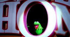 muppets kermit the frog disney