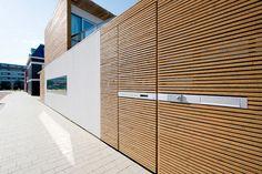 House V12K0102 | Pasel.Künzel Architects | THEROOM.RU: Ежедневные новости архитектуры и дизайна