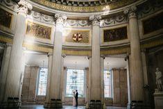 Laura and Chris | Dublin City Hall | Wedding Photographer Ireland