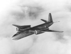Short Sperrin built by Short Brothers and Harland. Only 2 prototypes built. First flew 1951. Retired 1958.