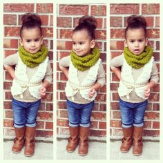 Toddler Outfits on Pinterest | toddler outfits, girl outfits and fall…