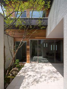 M4 House,© Toshihisa Ishii