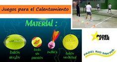 4 Ejercicios de CALENTAMIENTO Alternativos y Originales http://blgs.co/e92G2u
