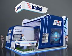 """Check out new work on my @Behance portfolio: """"Exhibition stand design"""" http://be.net/gallery/35044655/Exhibition-stand-design"""