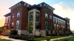 6 Best Neighborhoods In Cincinnati For Young Professionals Movoto
