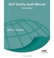 Glp Quality Audit Manual 2000 Milton A Anderson Medical Audit Milton