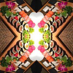 jak świętować rocznicę to tylko w @kyoto.sushi.katowice #sushi #sushitime