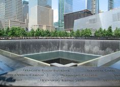 Viator VIP Access - 9/11 Memorial timed entry #travel #nyc