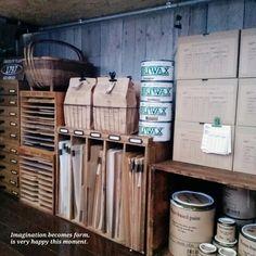 週末まとめ読みで、ダイソー板材で作った書類収納棚を紹介していただきました╰(*´︶`*)╯ありがとうございます☆作り方のお問い合わせもいただいたので、簡単ではありますが、ブログで紹介させてもらいました(*ブログ更新しました╰(*´︶`*)╯/セリアの箱でおしゃれ収納/ダイソー板材で書類収納棚…などのインテリア実例 - 2015-09-28 08:38:02 | RoomClip(ルームクリップ)