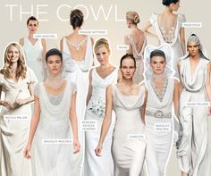 Fall 2012 Top 10 Trends