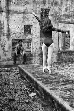 "500px / Photo ""A dance for you"" by Sonia Braga"