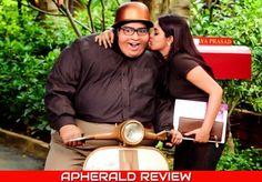 Live Updates | Laddu Babu Review | Laddu Babu Rating | Laddu Babu Movie Review | Laddu Babu Movie Rating | Laddu Babu Telugu Movie Review | Laddu Movie Videos