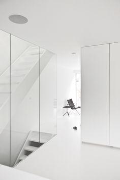 Copenhagen Townhouse interior design. Innenarchitektur . design d'intérieur | Design: Norm architects |
