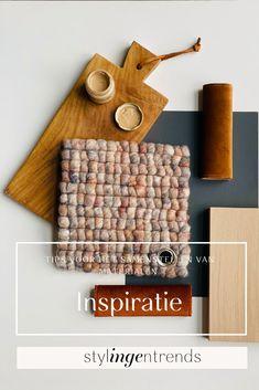 Tip voor het samenstellen van materialen. Hoe ga je zelf aan de slag met het verzamelen van de juiste materialen Mood Boards, Tips, Counseling