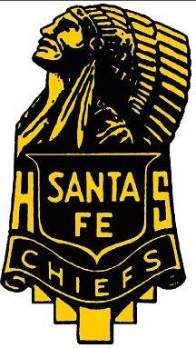 Santa Fe Chiefs High School