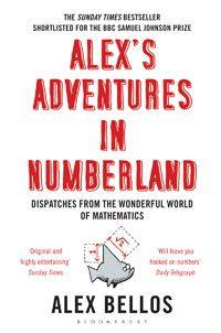 Alex's Adventure's in Numberland