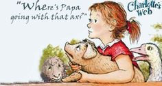 100 best opening lines from children's books