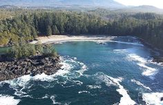 The tides are changing in Ucluelet: 'Ukee' emerges from the shadows of tourism-savvy Tofino
