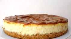 Tarta de queso...