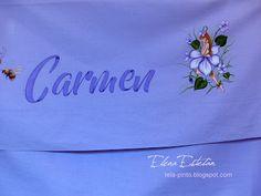 @todo color: Un gran día para Carmen Color, November 2, Nymphs, Happiness, Life, Colour, Colors
