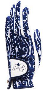 Glove It Ladies Golf Gloves (LH & RH) - Nantucket