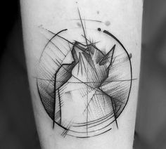 The Beauty in Chaos: Tattoos by Frank Carrilho   Illusion Magazine