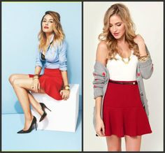 Steal Lauren Conrad's look for just $31!