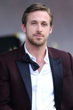 Ryan Gosling has come a long way since his days as a Mouseketeer on Disney's The Mickey Mouse Club with Britney Spears, Justin Timberlake, and Christina Aguilera. Celebrity Couples, Celebrity Photos, Celebrity News, Ryan Gosling Suit, Franklin Richards, Celebrities With Cats, The Lovely Bones, Bedroom Eyes, Sundance Film