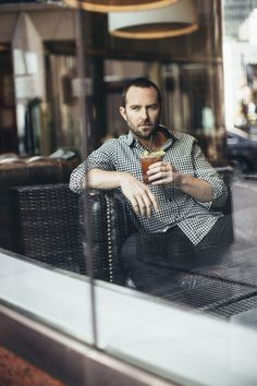 Blindspot TV Show Star Sullivan Stapleton Exclusive Photos and Interview