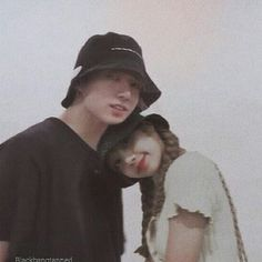 Jungkook is a pro playboy, Lisa is new in the trainee school, Dream High. Where will the fate take them to? Jungkook Cute, Foto Jungkook, Foto Bts, Lisa Blackpink Wallpaper, Couple Wallpaper, Kpop Couples, Cute Couples, Ideal Girl, Bts Girl