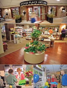 Hospital Gift Shops: The Right Retail Prescription | GIFT SHOP Magazine | Page 2