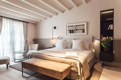 Sant Francesc Hotel Singular: Majorca's new boutique beauty - The Globe and Mail