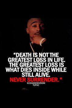 2-PAC quote