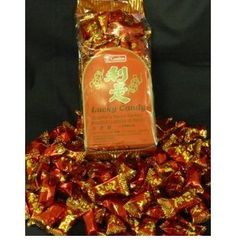 Chinese Good Luck Candy $6.10 #bestseller