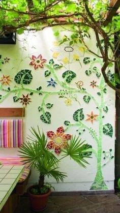 GardenMosaic