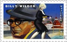 Postal Service Releases Famous Movie Director Stamps: LAist
