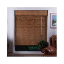 Walmart: Top Blinds Arlo Blinds Bamboo Roman Shade in Dali Natural