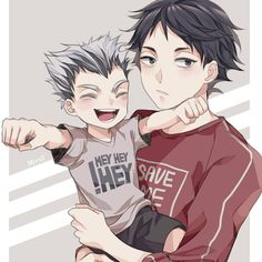 Akashi's shirt says save me lol