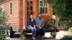 Tiny House Expedition is a traveling tiny house on wheels project exploring the tiny house movement. Sharing tiny home inspiration, advocacy news and more! Tiny House Blog, Tiny House Community, Tiny House Living, Tiny House On Wheels, Small Living, Modern Living, Junk Journal, Tiny House Jamboree, Garden Show