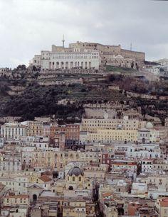 Naples, Certosa di San Martino