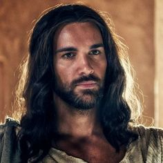Jesus | NBC's AD The Bible Continues | Juan Pablo Di Pace