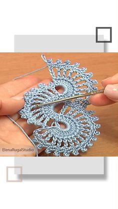 Irish Crochet Charts, Irish Crochet Patterns, Crochet Gloves Pattern, Crochet Lace Edging, Crochet Baby Hats, Lace Patterns, Thread Crochet, Crochet Trim, Crochet Designs