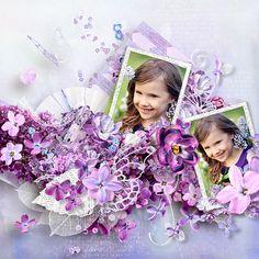 Lilac Passion