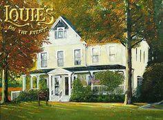 Louies Avenue