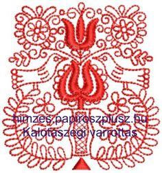 Kalotaszegi hímzésminta 802 Scandinavian Design, Vibrant Colors, Symbols, Graphic Design, Painting, Chains, Graphics, Art, Hungarian Embroidery