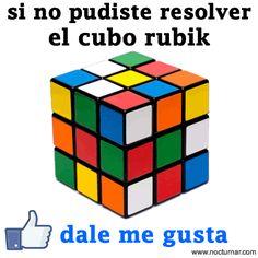 si no pudiste resolver el cubo rubik dale me gusta-no-pudiste-resolver-cubo-rubik.gif