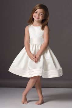 WAWA Flower Girl Dresses - Style 46248 [46248] - $178.00 : Wedding Dresses, Bridesmaid Dresses and Prom Dresses at BestBridalPrices.com
