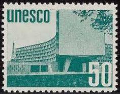 Bilderesultat for unesco gift stamps