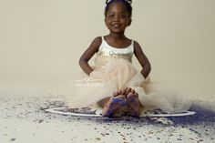 Glitter Session - CT Family Photography,CT Newborn Photography,Connecticut Newborn Photography,